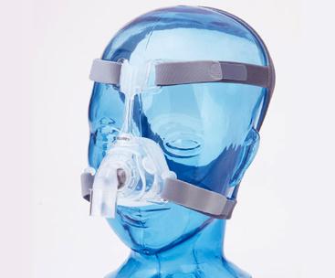 ResMed(レスメド)社CPAP(シーバップ)鼻マスク