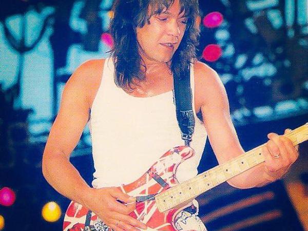 1989年の「Van Halen OU812 tour」の思い出【その2】